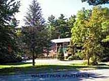 Walnut Park Apartments - 2BR1B - 1149Rent - 1BR1B in Foxboro, MA