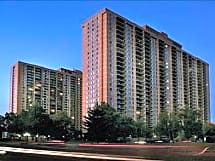 Skyline Towers - 2BR2B - 2005Rent - 1BR1B in Falls Church, VA