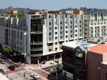 Eleve Apartment Photo
