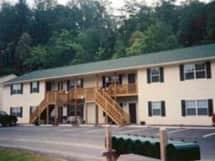 Flat Creek Village Apartments - 2BR2B - 750Rent - 1BR1B in Weaverville, NC