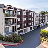 Summit at Sausalito Apartments Exterior