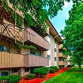 Abbey Villas Apartments in Jackson, MI