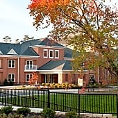 Serenity Place at Dorsey Ridge Clubhouse