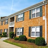 Welcome Home to Forest Cove Apartments!