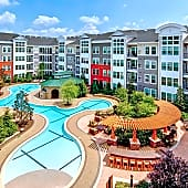 Gaithersburg Station Apartments