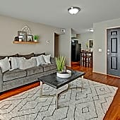 2 BED LIVING ROOM