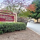 Mogadore Square Entry