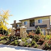 Welcome to the Villas at Wilderness Ridge!