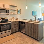 Designer Kitchens at Premier