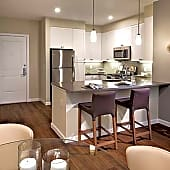Kitchen and Dining Areas