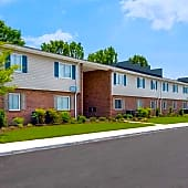 Welcome to Thrive Apartment Homes!