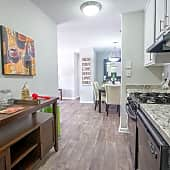 Check out our beautiful renovated kitchen! Call us today to take a tour.