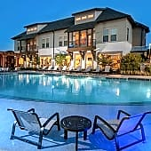Expansive Pool and Sundeck with Wi-Fi