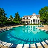 Swim year around in our heated outdoor pool