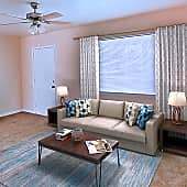Acadian Gardens and South College Gardens Apartments - Lafayette, LA