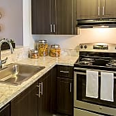 Chef inspired kitchens with stainless appliances