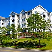 Rosecliff Apartments