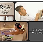 Relax at Cibola Village