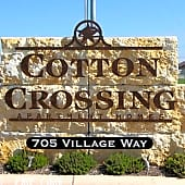 Welcome Home to Cotton Crossing