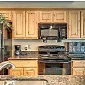 Bridges Kitchen Cabinetry & Appliances