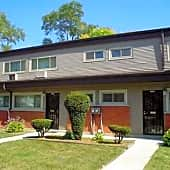 Dolton Townhomes