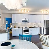 Signature Two Bedroom Kitchen