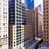 Located at Main & Akard in the heart of downtown Dallas!