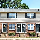 Welcome Home to Green Lakes Apartments in Virginia Beach, VA!