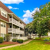 Welcome Home to Chartwell Apartments in Virginia Beach!