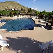 Well Maintained Private Pool
