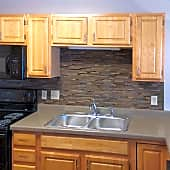 Remodeled kitchens with backsplash