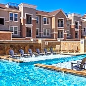 Resort Style Pool and Sundeck