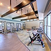 Amazing Fitness Center