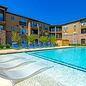 Resort Style Swimming Pool and Sundeck with Wi-Fi