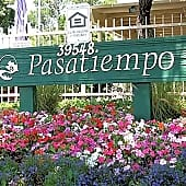 Welcome to Pasatiempo!