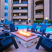 Enjoy our pool, spa or sundeck