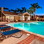 Take a dip in one of our three heated pools