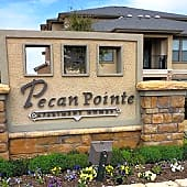 Welcome to Pecan Pointe