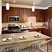 Modern Kitchens With Stone Countertops And Stainless Steel Appliances