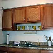 Upgraded Kitchen w/ Ceramic Tile
