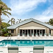 Spacious Swimming Pool & Clubhouse