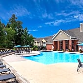 Resort Style Pool with Sundeck and Wi-Fi