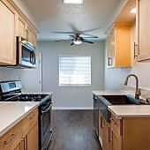 Apartments for Rent in La Habra, CA - Fair Oaks Kitchen