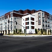 View of Domain Apartments