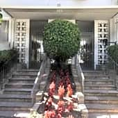 Front Outdoor Entrance
