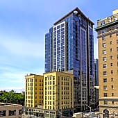 Viktoria Seattle , Luxury High-Rise Apartment Homes