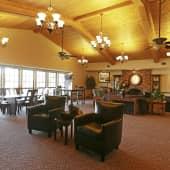 Interior-Clubhouse