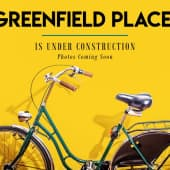 Greenfield Place Apartments Bike