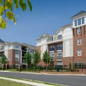 Fairchase Apartments