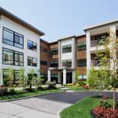 1177 @Greystone Building Exterior